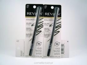 REVLON ColorStay  kredka automatyczna, 16h, czarna